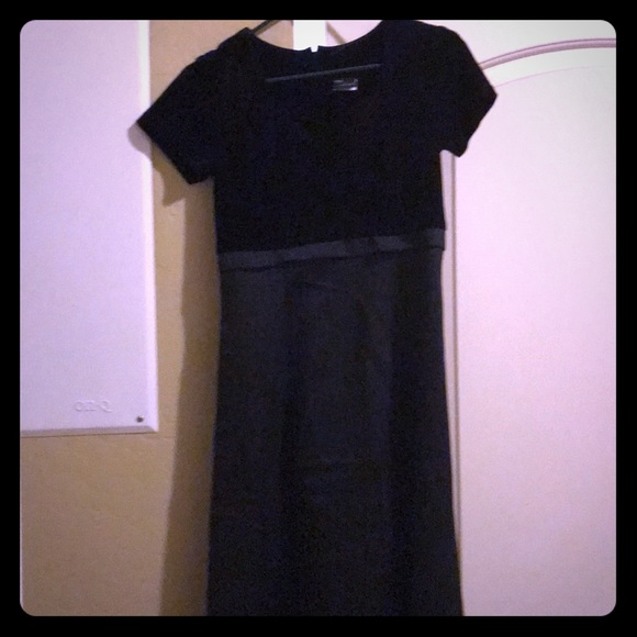Dresses Long Concert Dress Black Poshmark